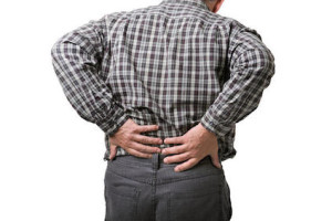 Bolečine v ledvicah